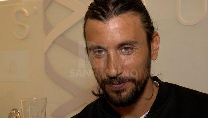 """Cristian Zaccardo: """"Con Barzagli l'idea di un progetto a San Marino"""""""