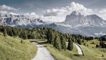 Vacanza gratis di 5 giorni sulle Dolomiti