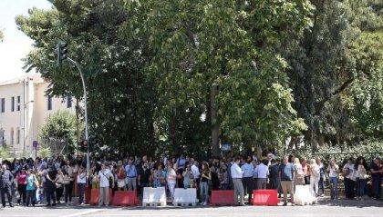 Atene: forte scossa di terremoto. Blackout delle linee telefoniche