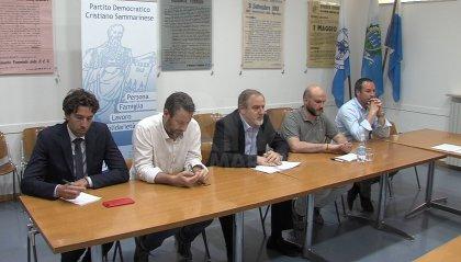 PDCS alla ricerca di dialogo con Civico 10 e SSD