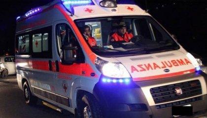 Tragedia nel Ravennate, muore motociclista di 62 anni
