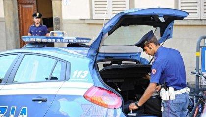 Rapina una banca a Firenze, arrestato a Riccione