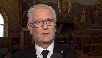 """Luigi Zafferani: """"Format del campionato confermato, si inizierà con la Supercoppa"""""""