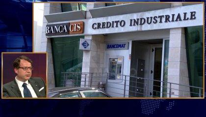 Banca Cis: per Sirotti Gaudenzi il Governo ha operato al meglio