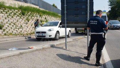 Incidente a Rimini: donna in gravi condizioni [IL VIDEO]