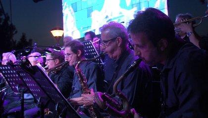 Appuntamenti estivi, gruppo comico Sganassau sul Titano e San Marino concert band a Coriano