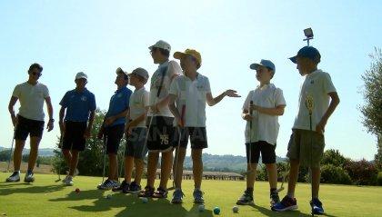 Golf, a Verucchio il 2° Trofeo Cassa di Risparmio di San Marino