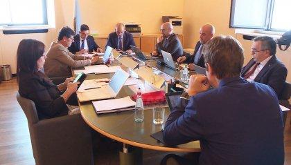 Convenzione Alutitan e gli eventi per il 3 settembre in Congresso di Stato