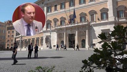 Caso targhe, ora San Marino spera nel nuovo codice della strada