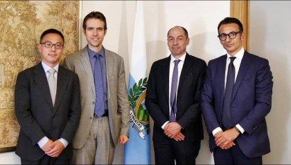 San Marino a impatto zero grazie al Blockchain