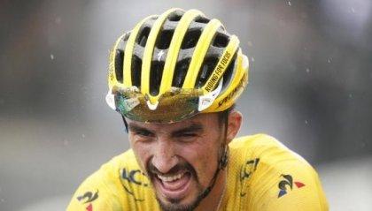 Tour de France, da domani si va dritti fino a Parigi