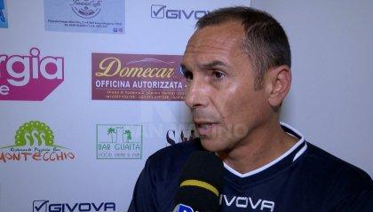 """Europa League, Ceci su Tre Penne-Suduva: """"Noi col 4-3-3"""""""