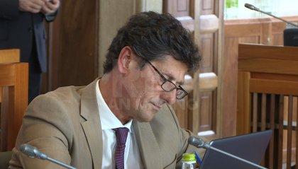 """Consiglio, Zanotti ammette: """"Ho accarezzato l'idea di dimettermi"""""""