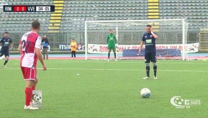 Serie C: il 4 agosto è già derby Rimini – Cesena