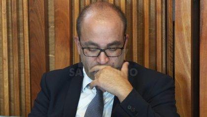 Il Consiglio ha preso atto delle dimissioni di Matteo Fiorini. Lo sostituisce Mattia Ronchi