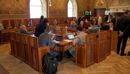 Consiglio: approvate all'unanimità le modifiche alla legge elettorale