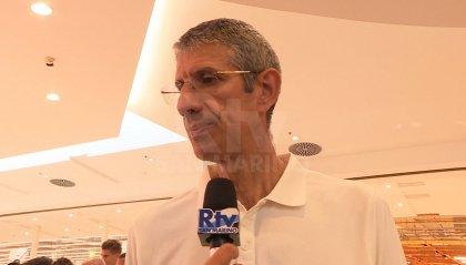 """Ario Costa: """"Abbiamo preso due giovani di cui sentiremo parlare"""""""