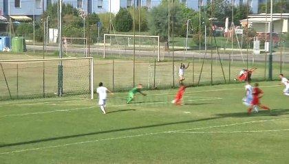 Per la Nazionale un buon test contro il Ravenna