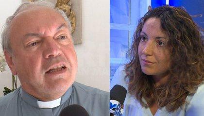 """Aborto: Don Mangiarotti dice no """"a soluzioni balneari"""". La replica di Marica Montemaggi: """"Donne libere di scegliere"""""""