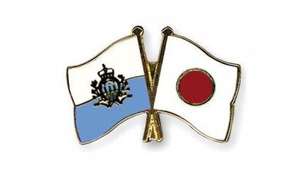 Agenzia per lo Sviluppo Economico: firmato l'accordo con il Giappone