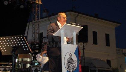 """Venturini chiude la Festa dell'Amicizia: """"PDCS pronto a riprendere il ruolo di guida del paese"""""""