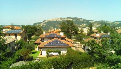 San Marino: sole e caldo fino a mercoledì