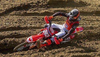 MXGP: Tim Gajser è campione del mondo ad Imola