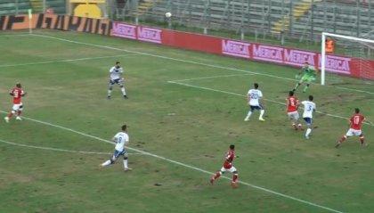 Coppa Italia: Perugia, Cagliari, Bologna e Ascoli passano il turno