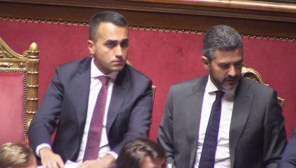 In Italia settimana decisiva per le sorti della legislatura