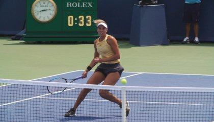 Tennis: Nel WTA di Cincinnati Madison Keys ha vinto il suo quinto titolo in carriera conquistando anche il decimo posto nel ranking
