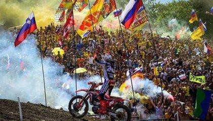 Motocross: Tim Gajser è il nuovo campione del mondo della MXGP