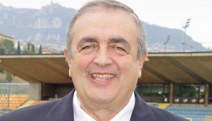 A Giorgio Crescentini il titolo di membro d'onore della FSGC