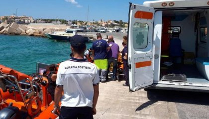 Open Arms, la Procura dispone sequestro nave