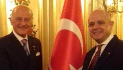 La Turchia ricorda il terremoto del 1999. Solidarietà dell'ambasciatore Girelli