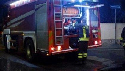 Incendio nella notte in hotel di Rimini, evacuati gli ospiti