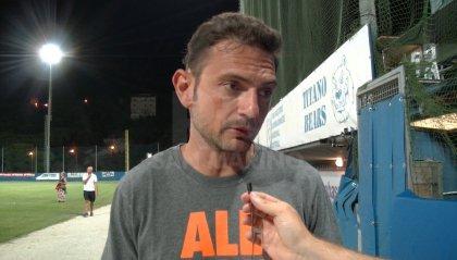 """Mario Chiarini: """"Nulla da rimproverare ai miei giocatori, Bologna ha vinto con merito"""""""