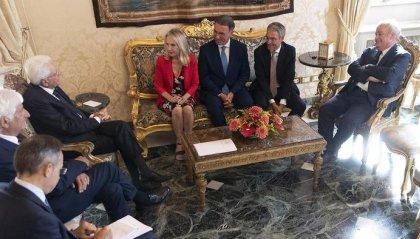 Crisi di Governo in Italia: al via le consultazioni, domani al Colle, Pd, Lega e M5S