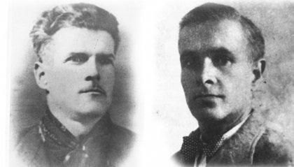 Anpi di Rimini ricorda l'uccisione di Igino Chesi ed Enrico Battarra