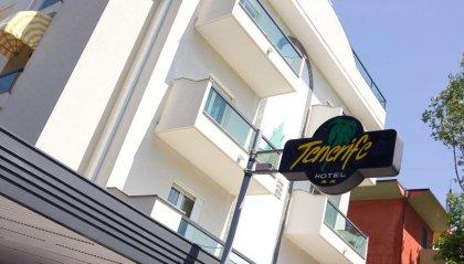 Riccione: muore dopo due anni di coma il ragazzo caduto per raggiungere dall'esterno la stanza dell'hotel