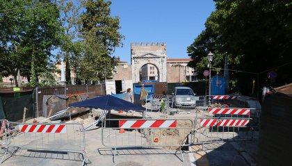 Cantieri che cambiano la Città: la fotografia attuale di quelli in corso e quelli che verranno nei prossimi mesi