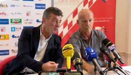 """Rimini fc, la squadra resta a Grassi: """"Chi vuole trattare deve offrire garanzie"""""""