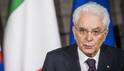 """Crisi, Mattarella: """"Nuove consultazioni da martedì"""""""