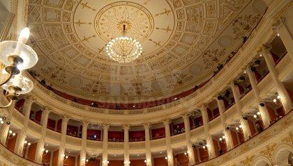 Rimini: il Teatro Galli inserito nelle 100 esperienze al mondo da vivere nel 2019