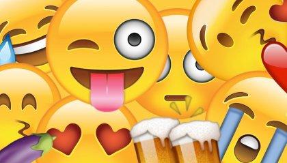 I Casanova degli emoji