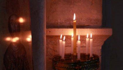 La FORTEZZA: monaci in Siria per l'altro