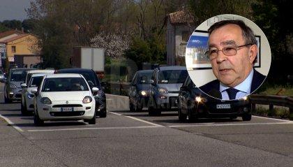 Rotonde superstrada San Marino-Rimini: il Segretario Augusto Michelotti fiducioso sul progetto