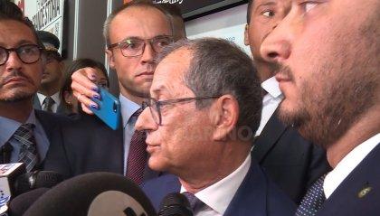"""Tria (ministro Economia): """"Stavamo studiando un sistema di riduzione delle tasse"""""""