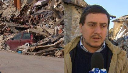 """Terremoto Centro Italia, il vice sindaco di Arquata del Tronto: """"Tre anni dopo si stenta ancora a ripartire, abbiamo bisogno dello Stato"""""""