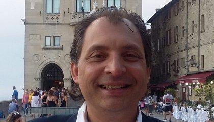 San Marino Concert Band: i ringraziamenti del maestro Dino Grassi