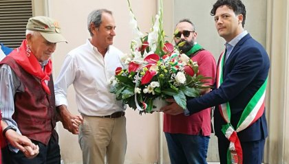 Nel 75° anniversario, Rimini ricorda l'uccisione dei gappisti